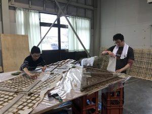2017 山あげ祭 仲町